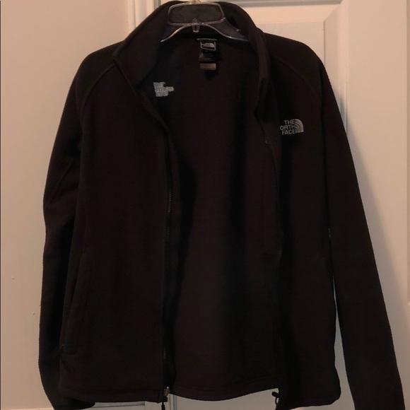 476ca8f29 BLK North Face Wool Jacket